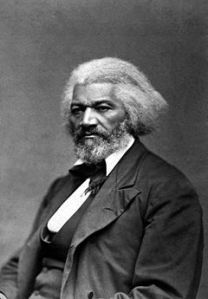 Frederick Douglass Great Bearded Bloke #1