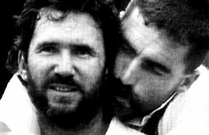 Allan Border Great Bearded Bloke #3